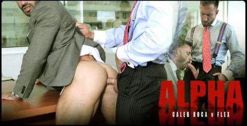 Caleb Roca and Flex - Alpha