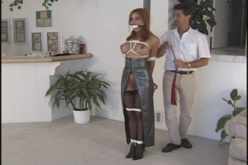 bdsm Jay Edwards - Alls Fair In Love And Bondage