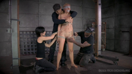 bdsm Bondage Haize Part 2