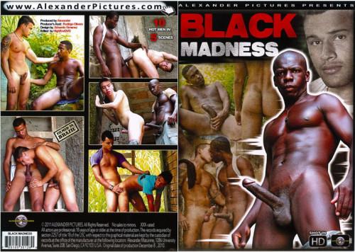 Black Madness (2011)