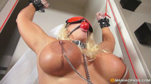 bdsm Home Girls Fetish - Alura Jenson
