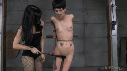 bdsm TG - Cadence Cross and Elise Graves - Narcissist - October 10, 2014 - HD