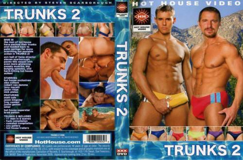 Trunks - part 2