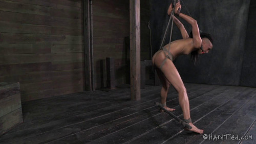 bdsm Nikki Darling - Strappado Stress - BDSM, Humiliation, Torture HD-1280p
