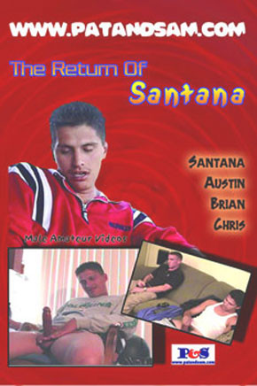 Pat and Sam - The return of Santana