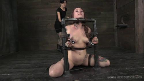 bdsm Pricked Scene 2