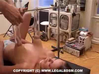 bdsm LB - Slave Anita Part 1