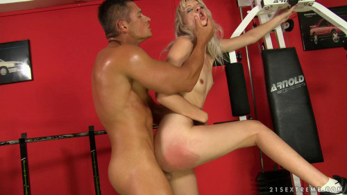 bdsm Brutal Training - DG