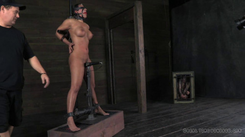 bdsm Penny Dreadful 1
