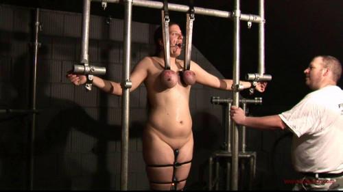 bdsm Tit Slave Casting second