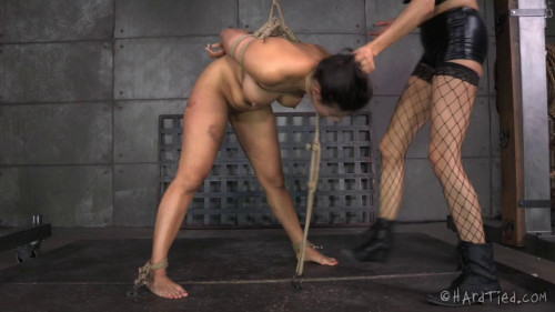 bdsm Penny Barber, Rain DeGrey