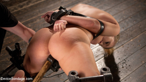 bdsm Punishing the New Slut