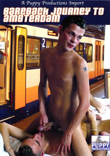 Bareback Journey To Amsterdam (2006)