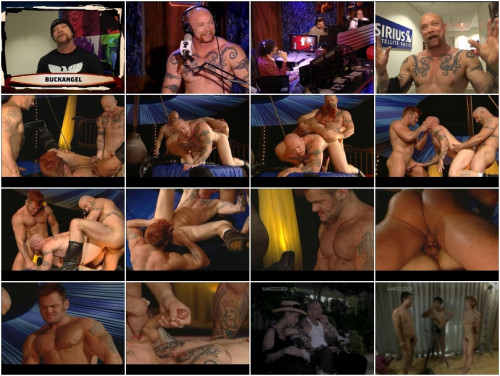 Best Of Buck Angel (Man With Vagina)