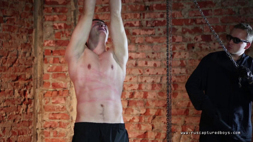 Gay BDSM RusCapturedBoys - New Punishments for Dachas Prisoners