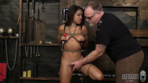bdsm Nicole Bexley - Hot ass Fuck and First Timer part 1