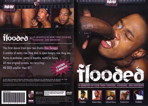 Flooded