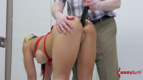 bdsm Sarah Vandella - School of Hard Fucks - Only Pain HD