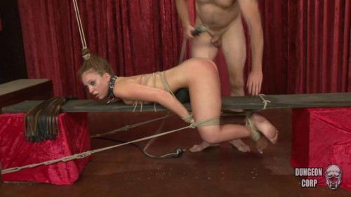 bdsm Maddy OReilly Referral for a Slut p.2