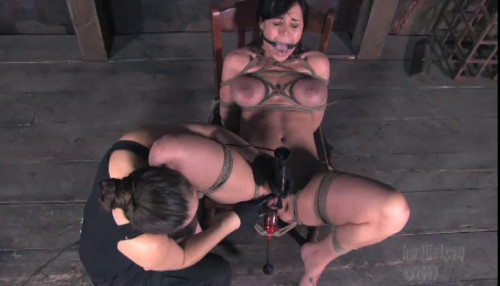 bdsm Beverly Hills (part 1)