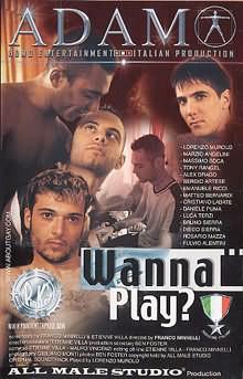 00488-Wanna play [All Male Studio]