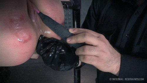 bdsm Bonnie Day - Chatter Bitch Part 1