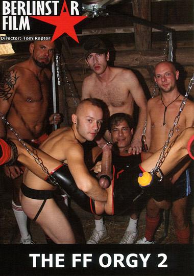 BerlinStar Film - The FF Orgy 2