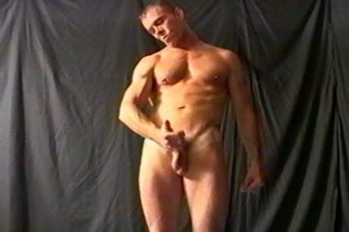 [Puppy Productions] Solo Seducation Scene #2
