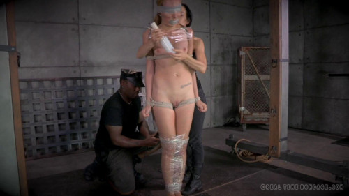 bdsm RTB - Emma Haize - Bondage Haize, Part 1 - Oct 11, 2014 - HD