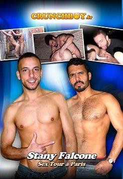 Crunchboy - Porno French Fucker Stany Falcone