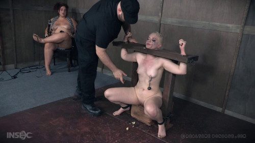 bdsm Earning Stripes Part 2
