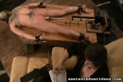 bdsm Amateur American Woman
