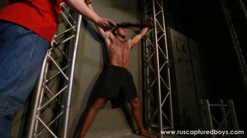 Gay BDSM Armen ontinuation of the Story-Part II