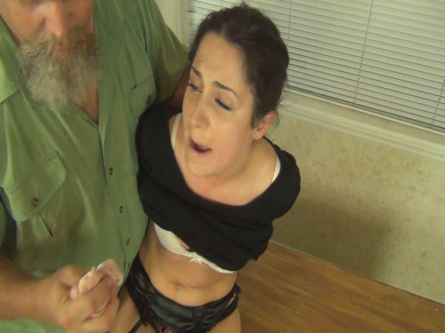 bdsm Tilly bad boss