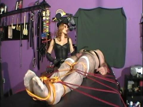 Femdom and Strapon Always to the police would be so sexy