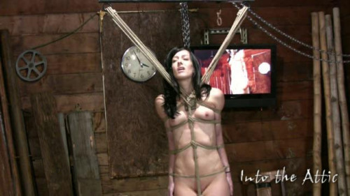 bdsm IntoTheAttic - Full The Best Collection. Part 2.