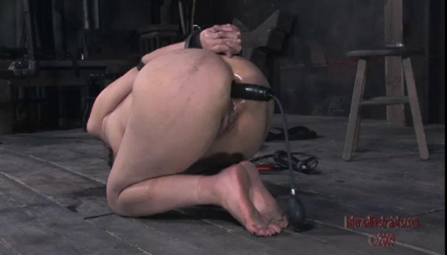 bdsm Double Teamed - Marina