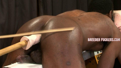 Gay BDSM BreederFuckers - Joseph Session 7