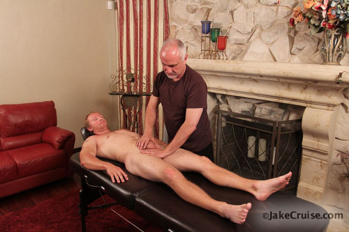 Dylan Now Massaged