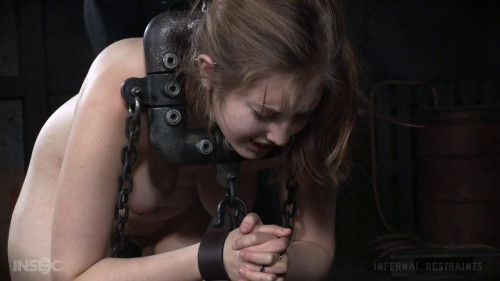 bdsm IR - The Good Sub - Electra Rayne