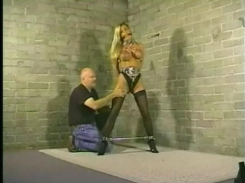bdsm Devonshire Productions - Episode 206