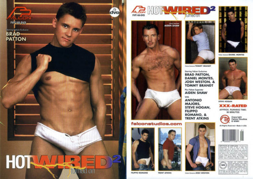 Hot Wired vol.2Turned On