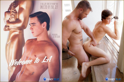 Welcome to LA, Burbank,Ep.2 Austin Wolf, Justin Owen