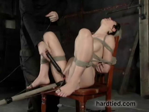 bdsm Magic Vip Exclusive Collection Of HardTied. Part 4.