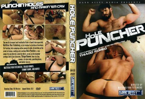 Dark Alley Media - Hole Puncher [] 2011