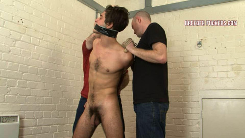 Gay BDSM Lucas scene 1