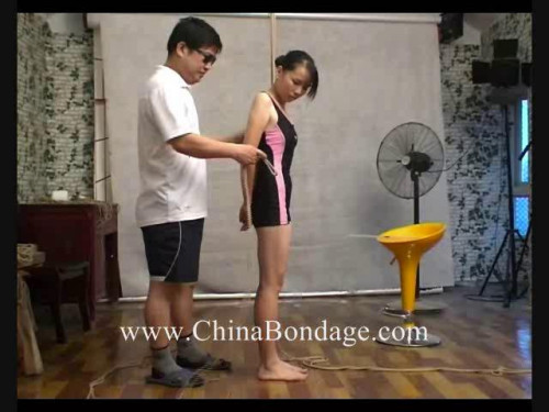 bdsm Exclusive Vip Collection Of ChinaBondage. Part 3.