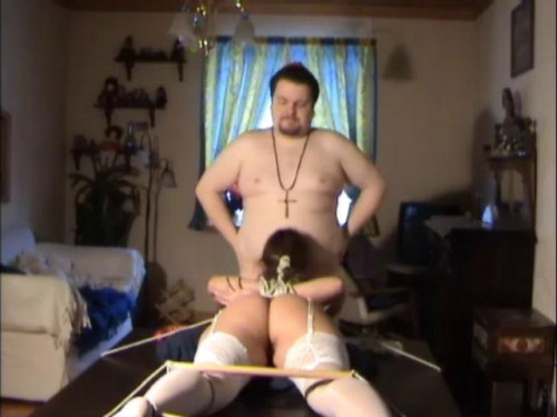 bdsm In His Holy Hands