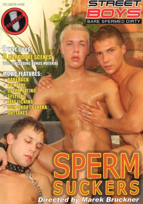 Sperm Suckers