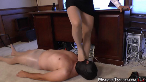 Femdom and Strapon what the fuck